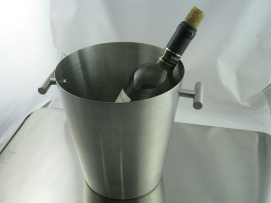 2017 Hot Stainless Steel Ice Bucket pictures & photos