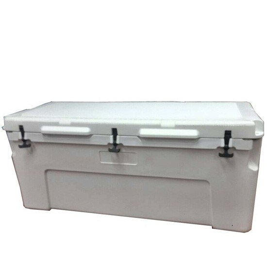 75L OEM High End White Color Ice Cool Box (HP-CL75W) pictures & photos