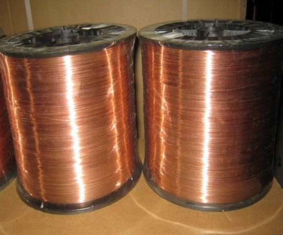 Copper Coated Welding Wire /Coil Nails Welding Wire/Copper Coated Wire pictures & photos
