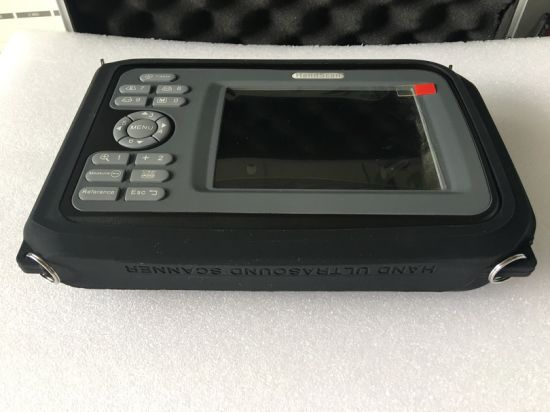 FDA Cheapest Veterinary Medical Equipment Palmtop Digital Ultrasound Scanner pictures & photos