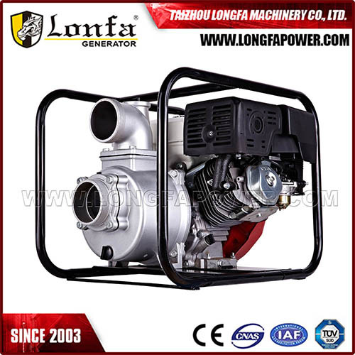 2 Inch Gasoline Kerosene Water Pump for Irrigation pictures & photos