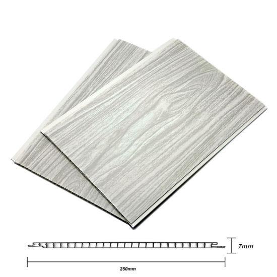 Techo De Wholesale Smokeproof White Panel China Decoration Common Type Board PVC Ceiling Cielo Raso