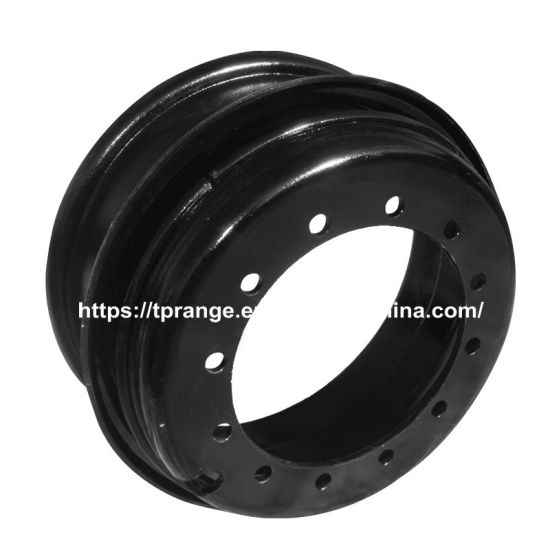 Factory Produce Steel Wheel /Rims for OTR Tires (8.0-20; 8.00V-20; 7.5-20; 6.5-20; 6.00T-20; 6.00T-18; 6.5-15;)
