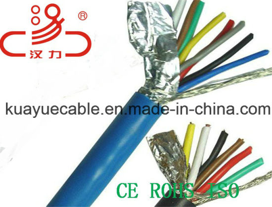 Fire Alarm Cable Fire Resistant Cable Power Cable pictures & photos