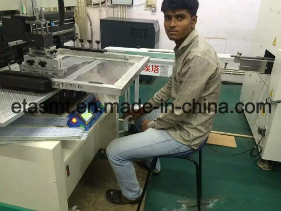PCB Inspection Conveyor SMT Conveyor pictures & photos
