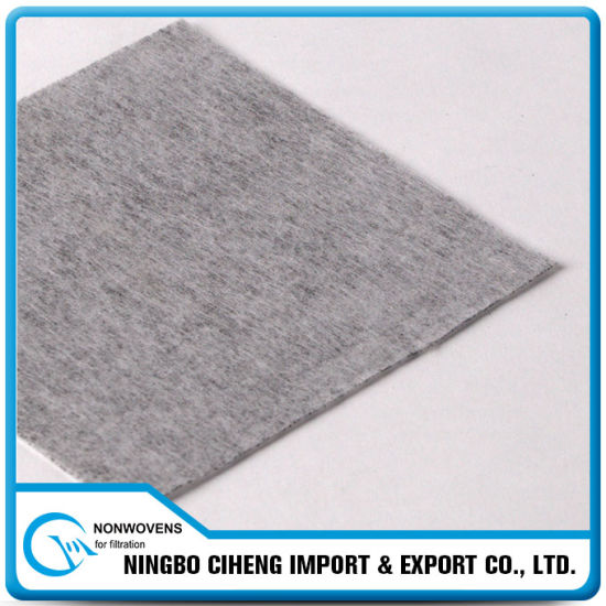 Best Manufacturers Suppliers Auto Filter Activated Carbon Fiber Cloth