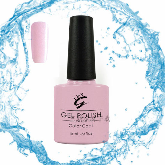 Ibn Private Label 204 Stock Professional Color Gel Nail Polish with Free Sample pictures & photos