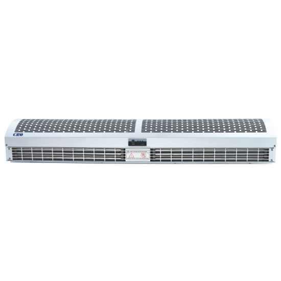 Cross Flow PTC Heating Air Curtain with Remote Control RM2215-3D/Y pictures & photos