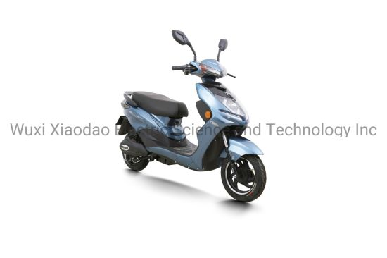 500W E-Scooter for Teenagers