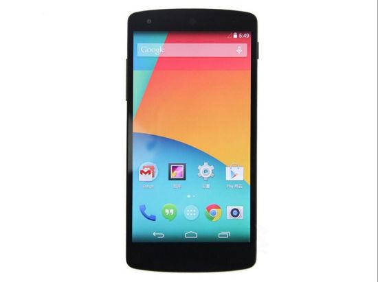Wholesale Original Unlocked 4G Lte Mobile Phone Nexus 5 G2-D821 Smart Phone