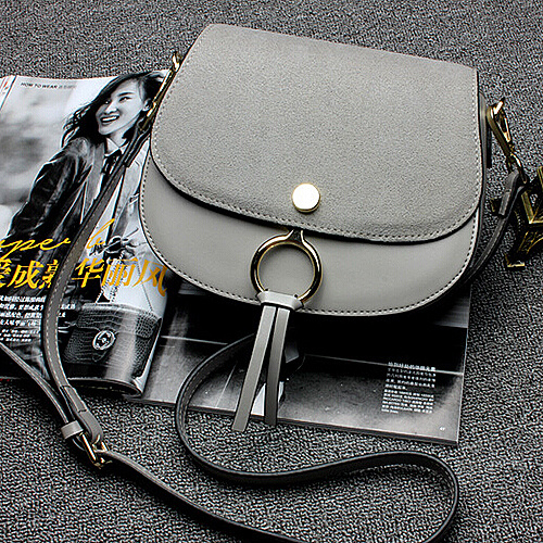5f4499092b0 Fancy Bags Women Handbags Suede Cover Leather Shoulder Bag Wholesale Price  Emg4934