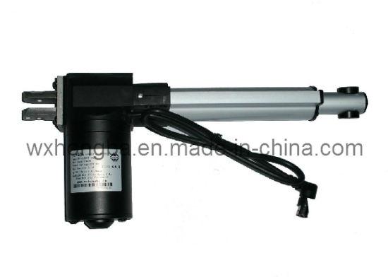 High Speed Heavy Duty Linear Actuator LCD TV