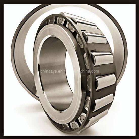 Zys Beat-Selling 320series Taper Roller Bearing 32022 pictures & photos