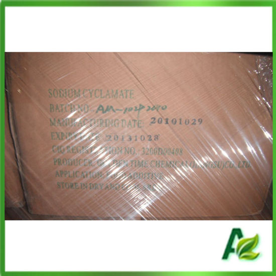 Sweetener Sodium Cyclamate NF13 Used for Table Sugar pictures & photos