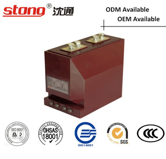 Lzw2-35 CT Current Transformer Instrument Transformer pictures & photos