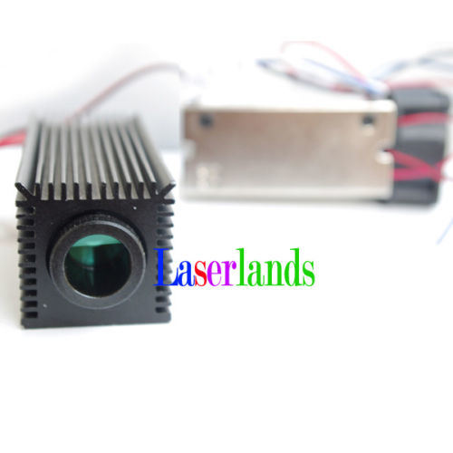 Focusable 800mw 980nm IR Infrared Ttl Laser Module