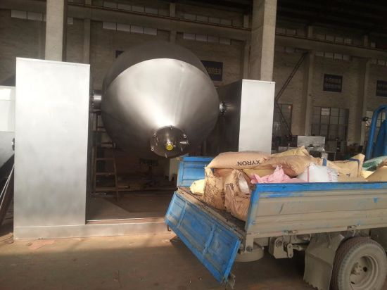 Mixing Machine for Dry Granules pictures & photos
