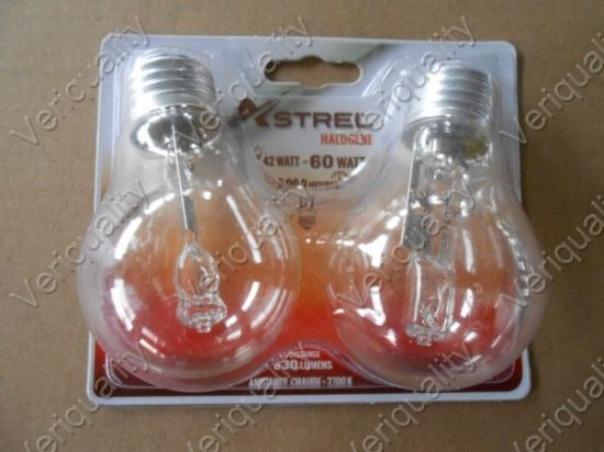 Halogen Bulb China Inspection Service, QA Inspection and Product Quality Control pictures & photos