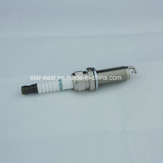 Iridium Power Spark Plug 90919 01253 for Denso Sc20hr111 pictures & photos