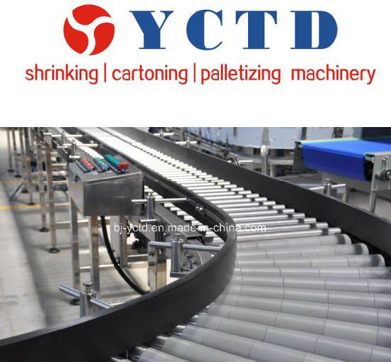 Plate Chain Conveyor (YCTD) pictures & photos