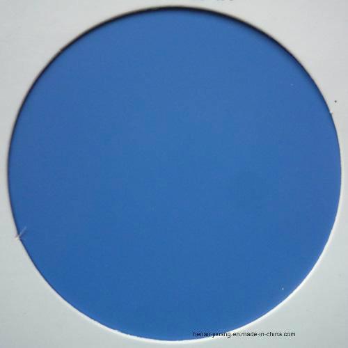 Zwm-8850 Light Blue Aluminum Composite Panel Use for Wall Decoration