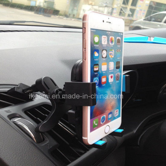 Mobile Phone Accessories Phone Holder Car Holder pictures & photos