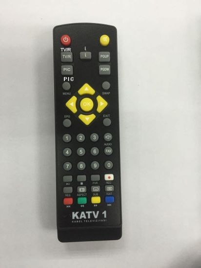 High End TV Remote Control with Popular Design