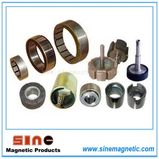 Motor Rotor Magnet Part