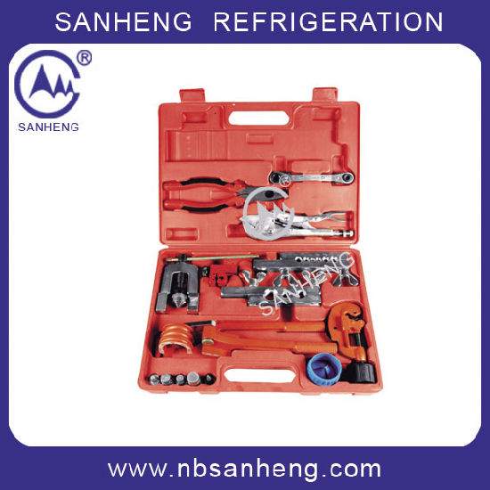 Combine Tools Box for Refrigeration Service (CT-8030) pictures & photos