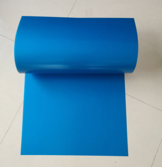 Blue Face China Positve Offset Print Ctcp Palte pictures & photos