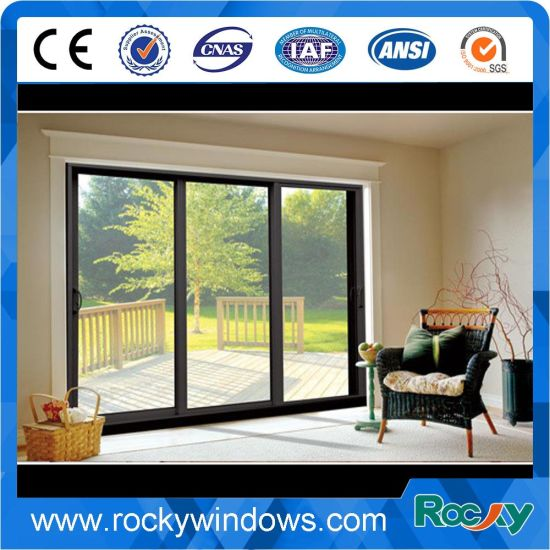 china philippines factory price aluminum sliding window china