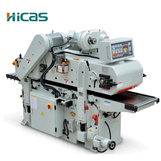 New Double Side Wood Planer Machine
