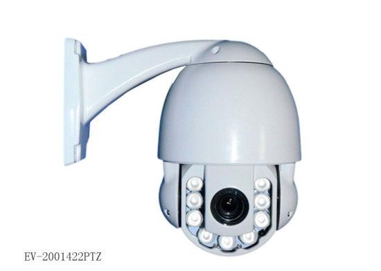 China External Onvif PTZ CCTV Camera 1080P Speed Dome, Mini PTZ IP