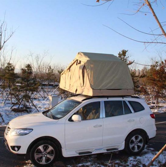 Toyota 4WD 4X4 Truck Car Roof Top Tent for Sale & China Toyota 4WD 4X4 Truck Car Roof Top Tent for Sale - China Car ...
