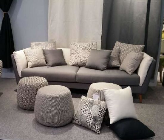 Living Room Modern Fabric Chair pictures & photos