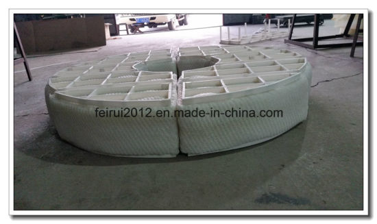 Anticorrosion Mesh Demister Pad pictures & photos