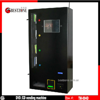 DVD/ CD Vending Machine pictures & photos