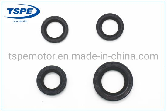 Motorcycle Rubber Oil Seal Kit Italika Ds-150 pictures & photos