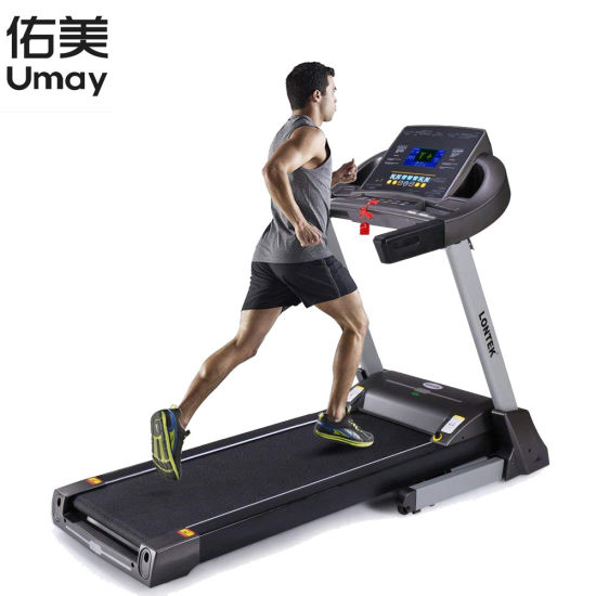 Fitness, Sport Equipment, Home Treadmill (F60) pictures & photos