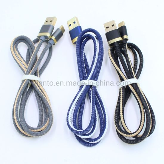 Mobile Phones Fast USB Charging Cable for Android Phone