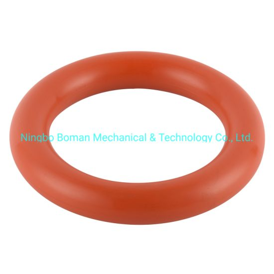 Rubber Parts Rubber Seal Molded Bubber Products NBR/EPDM/Silicone O Ring