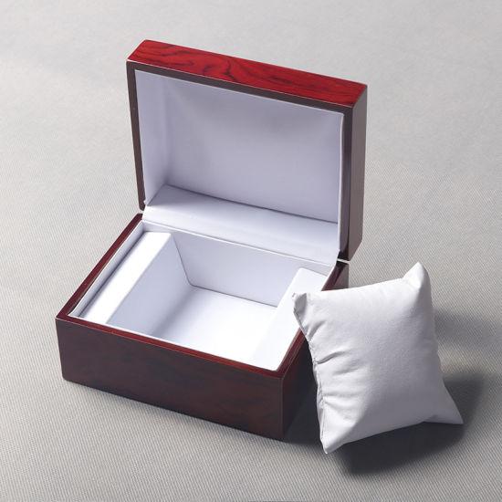 MDF Custom Logo Eco-Friendly Rectangular Unfinished Packaging Fashion Storage Box