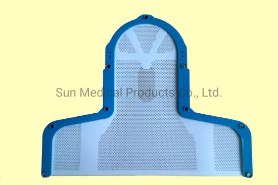 Civco S-Frame Head-Neck-Shoulder Radiotherapy Mask Thermoplastic Mask