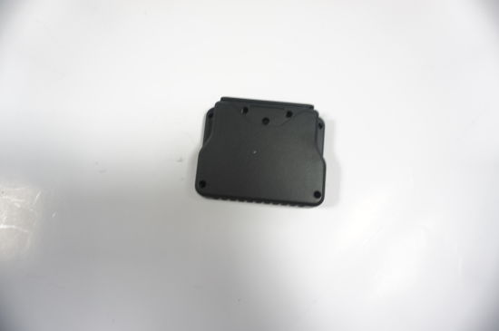Custom Black ABS Injection Molded Plastic Parts