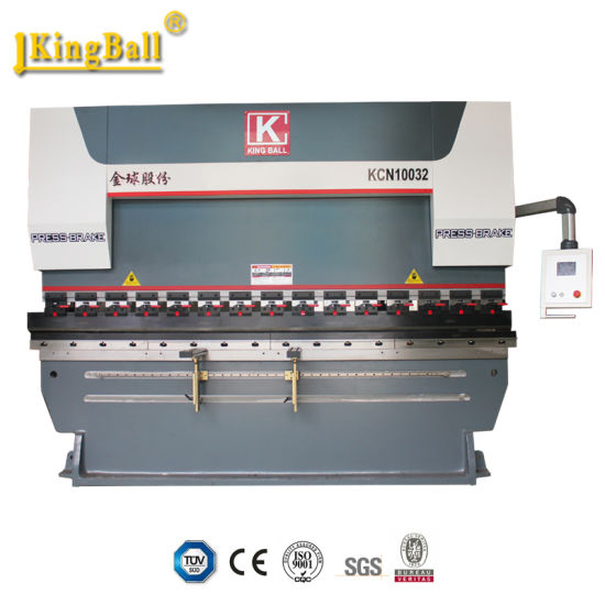 High Quality Manual Metal Bender 200ton/3200mm with Good After-Sale Service