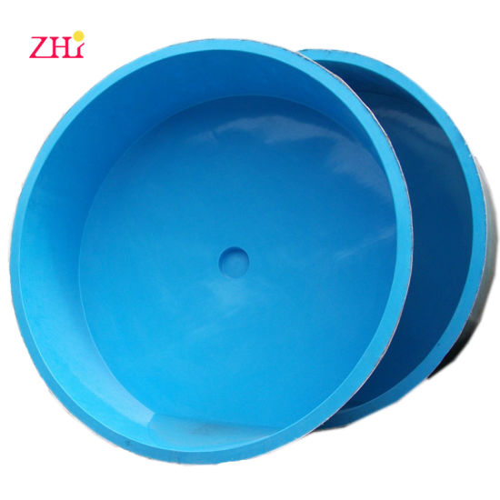 Best Selling FRP Tank Filter Water Treatment Equipment Factory