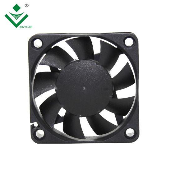REFIT DC 12V 60x60x15mmDC 6cm 6cm cm 6015 Chassis Cooling Fan