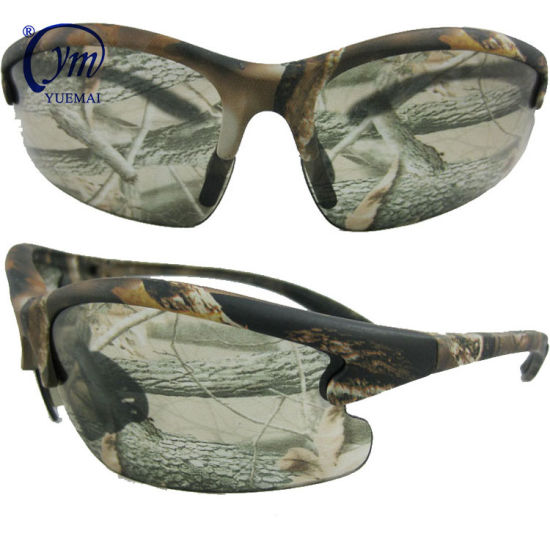 Protective Laser Safety Dustproof Army Tactical Military Shooting Goggles Glasses