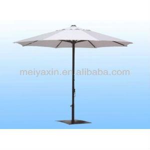 Outdoor Umbrella/ High Quality Babana Umbrella Beach