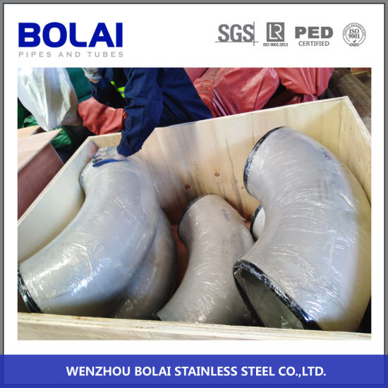 Stainless Steel Pipe Fitting Material 304